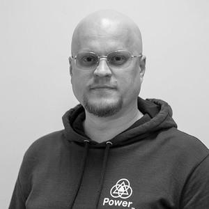 Vitaly Pirozhkov profile picture