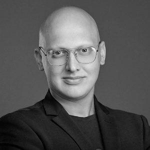 Dimitry Machikhin profile picture