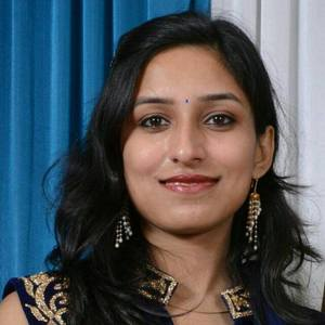 Kriti Jain   profile picture