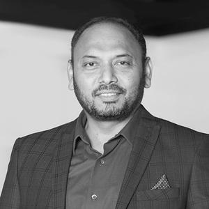Aizaz Tahsildar profile picture