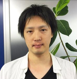 Yuichiro Okazoe profile picture