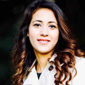 Meenakshi Mehra profile picture