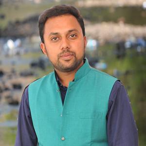 Anil Boricha profile picture