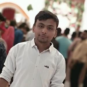 Vishal Gohel profile picture