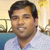 Atulesh Kumar profile picture