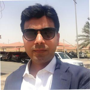 Amit Singh profile picture