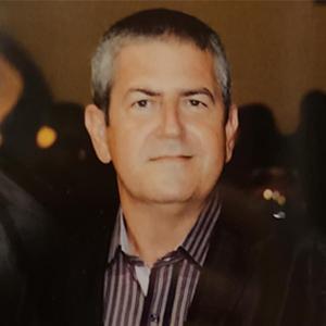 Aparecido B. da Fonseca profile picture