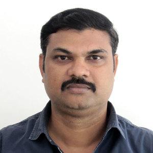 Rathinam S U profile picture