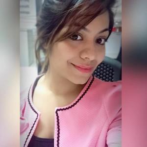 Nikita Jaisinghani profile picture
