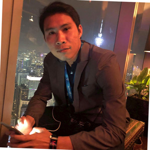 James Nguyen profile picture