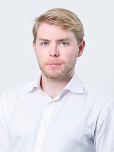 Andrew Barrowman profile picture