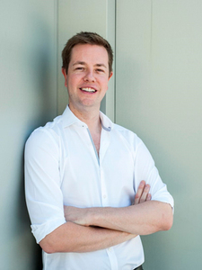 Mark Pearson profile picture