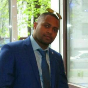 Joachim Arthur Sorgho profile picture