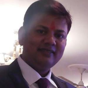 Deependra Sinha profile picture