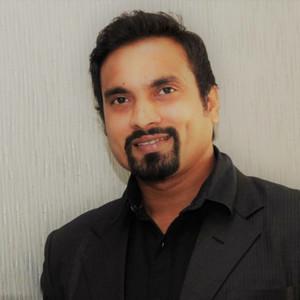 Ramesh Shrikonda profile picture