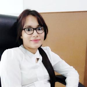 Sana Najeeb profile picture