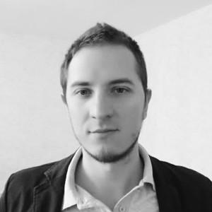 Andrey Sergeenkov profile picture