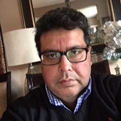 Tariq Ali Asghar profile picture