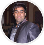 Chirag Bhatia profile picture