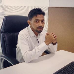 Nandan Mishra profile picture