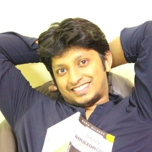 Ajith ER profile picture