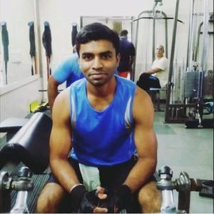 Pushpraj Yadav profile picture