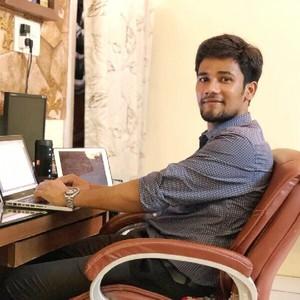 Yateesh Bhardwaj profile picture
