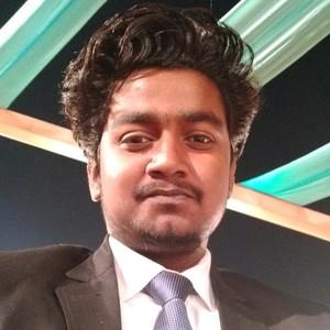 Yogiraj Rao profile picture