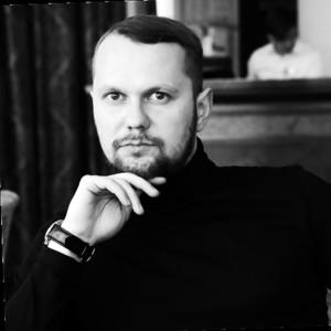 Shcherbakov Evgeniy profile picture
