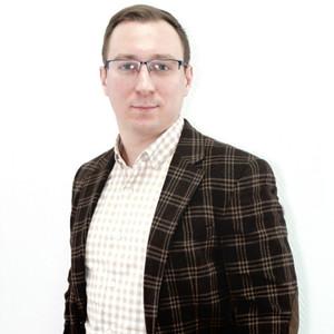 Storozhilov Anton profile picture