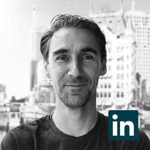 Marnix van den Berg profile picture