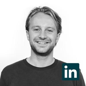 Bastiaan Oosterman profile picture