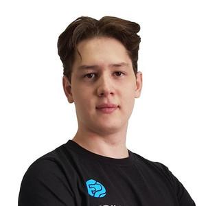 Vorotilkin Dmitry profile picture