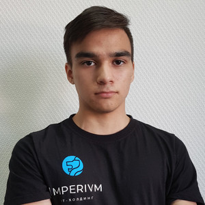Gareev Timur profile picture