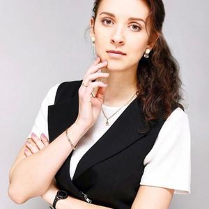 Tokmantseva Darya profile picture