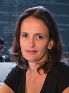 Maria Clara Mejia profile picture