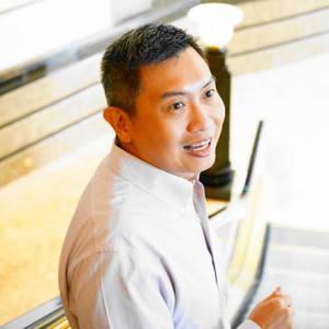 Alex Fong profile picture