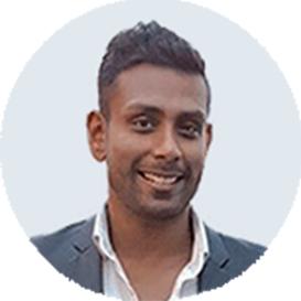 Daniel Rajesh profile picture