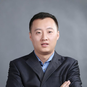 WANG LEI profile picture