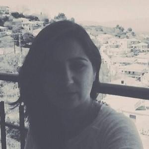Garyfalia Plataniti profile picture