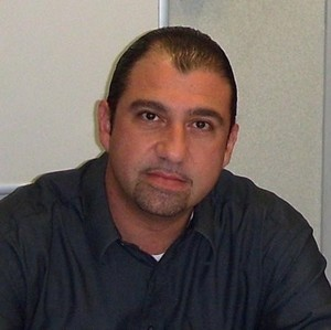 Prof. Andreas Andreou profile picture