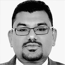 Shaik Hamdan profile picture