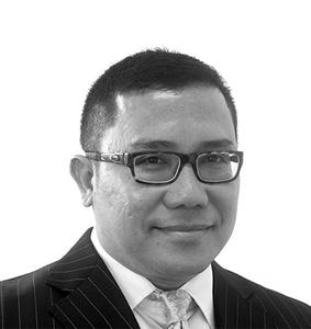 Nizam Ismail profile picture