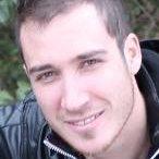 Dr. Jorick Lartigau, PHD profile picture
