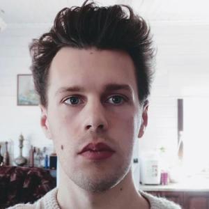 Andrey Antipov profile picture