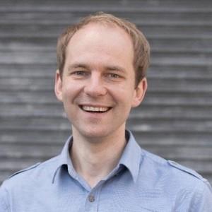 Luke Szkudlarek profile picture