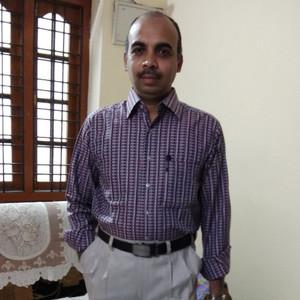T Aravinda Babu profile picture