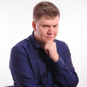 Volodymyr Hrytsan profile picture