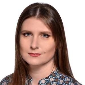 Elena Lusta profile picture