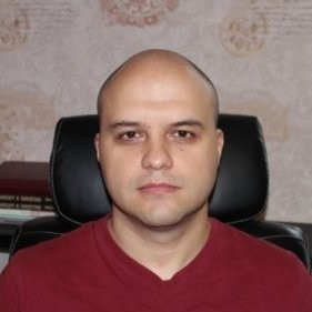 Anatolii Sviridenkov profile picture